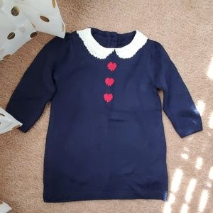 Gap baby Girl Top 6-12 months
